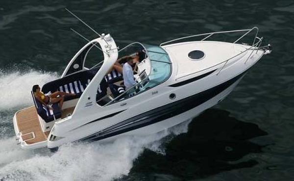 Galeon 260 Cruiser PROFILE