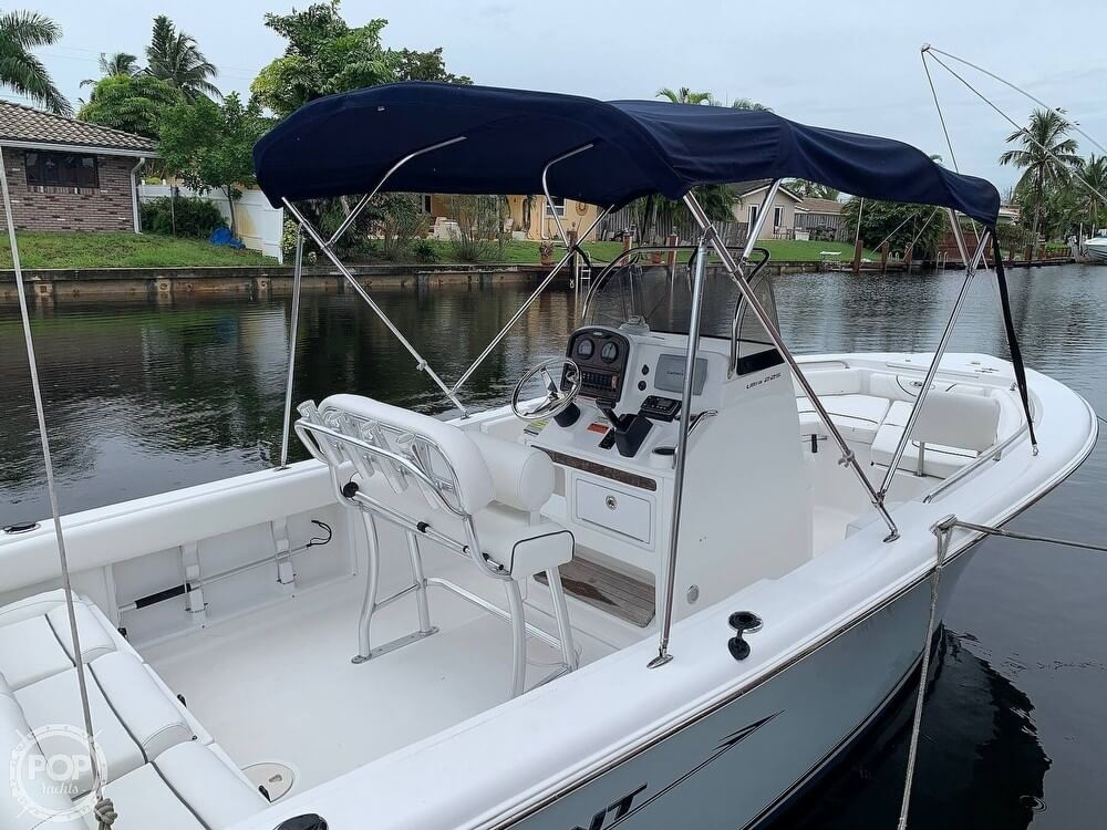 Sea Hunt Ultra 225 2013 Sea Hunt Ultra 225 for sale in Fort Lauderdale, FL