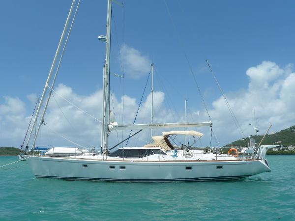 Mystic Catboat 57