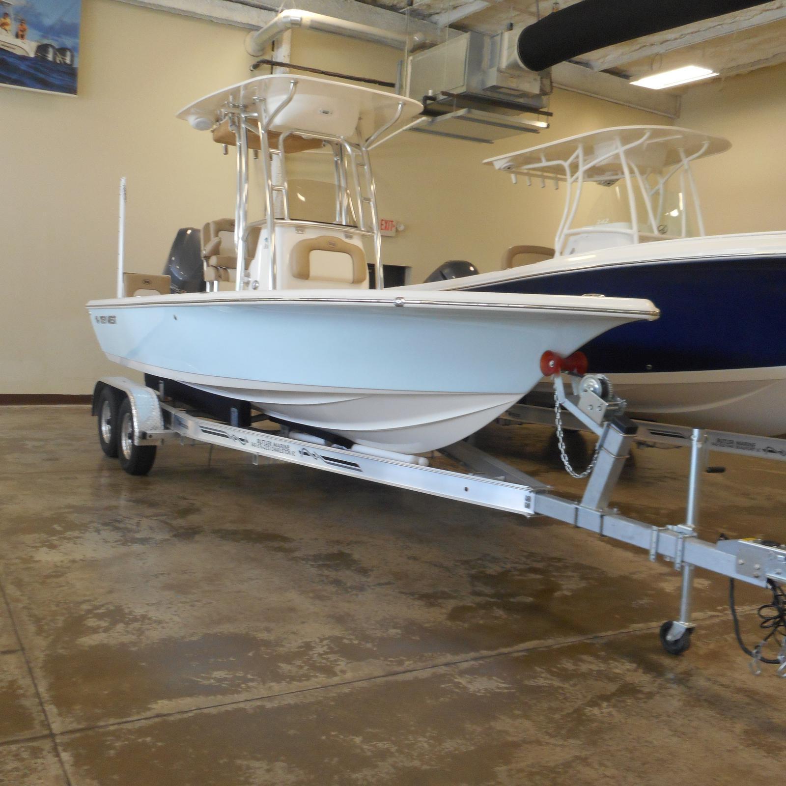 Key West Boats, Inc. 230BR
