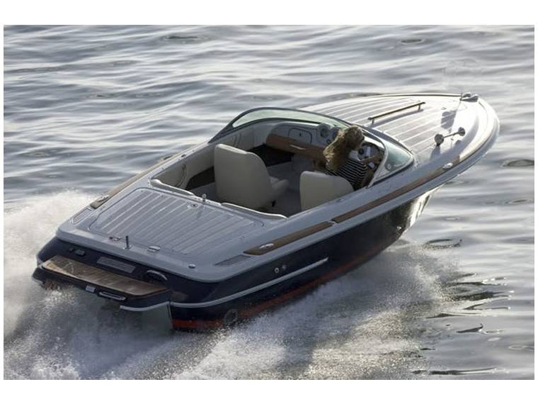 Chris-Craft Chris Craft Speedster