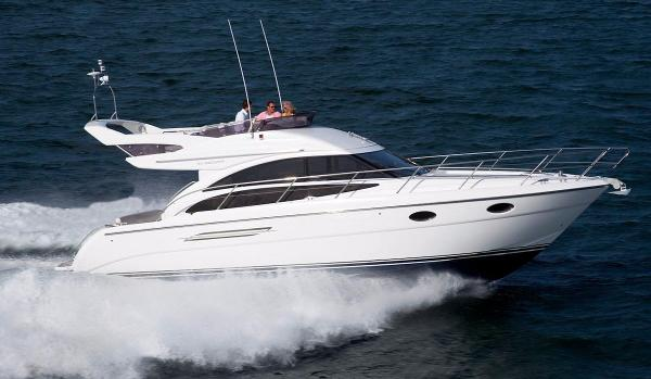 Princess 42 Flybridge Princess 42 Flybridge
