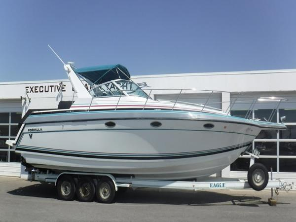 Formula Performance Cruiser