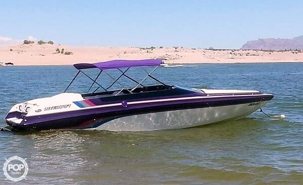 Lavey Craft XTSKI 21 1997 Lavey Craft XTSKI 21 for sale in Elephant Butte, NM