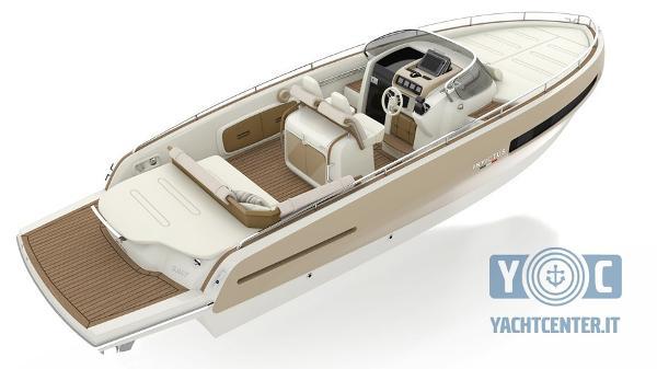 Invictus GT280 - V-350 280GT-3D-01