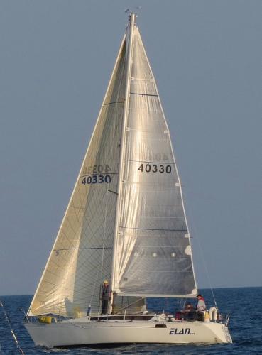 Kirie Elite 37 Tall Rig II