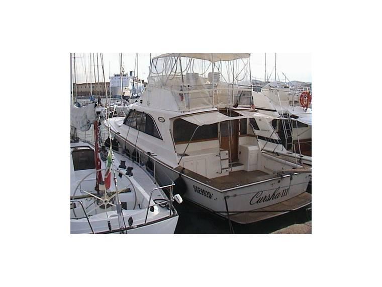 Ocean Yachts OCEAN YACHTS Ocean 44 SS > E C C E Z I O N A L E