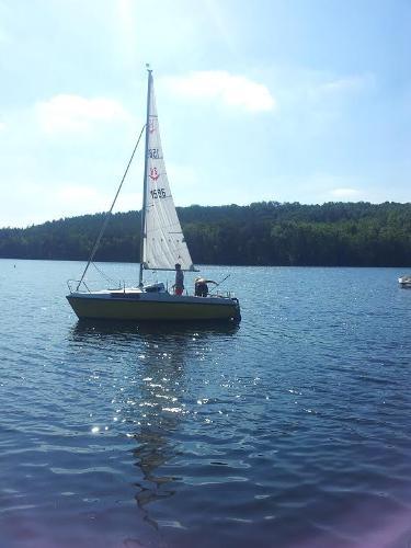 Wegu Happy Sailing