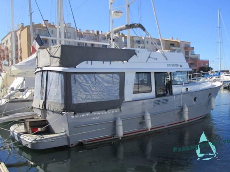 Beneteau Swift Trawler 44 de Beneteau