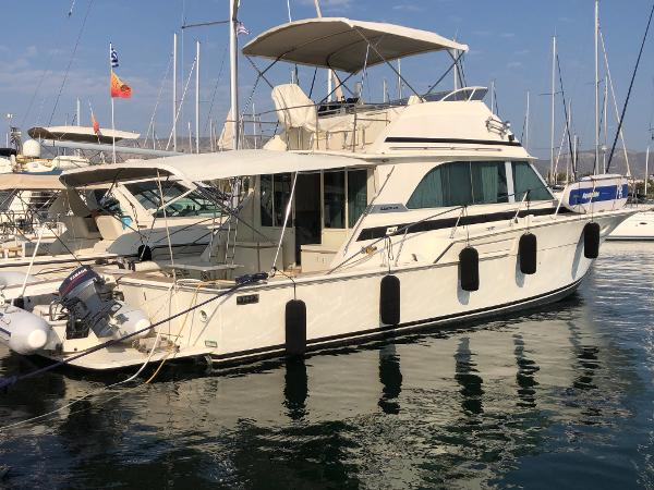 Bertram 46.6 Bertram 46.6 for sale in Greece