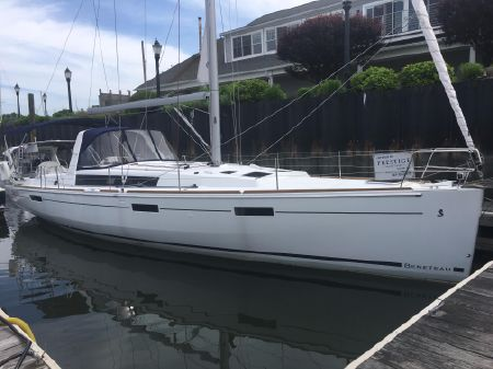 2019 Beneteau Oceanis 45 Norwalk Connecticut Boats Com