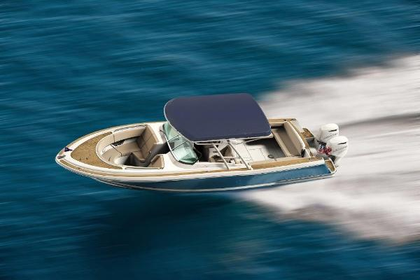 Chris-Craft 30 Calypso Manufacturer Provided Image