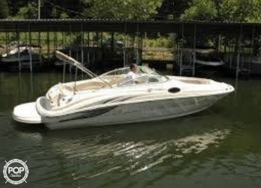 Sea Ray 240 Sundeck 2001 Sea Ray 24 for sale in Lorton, VA