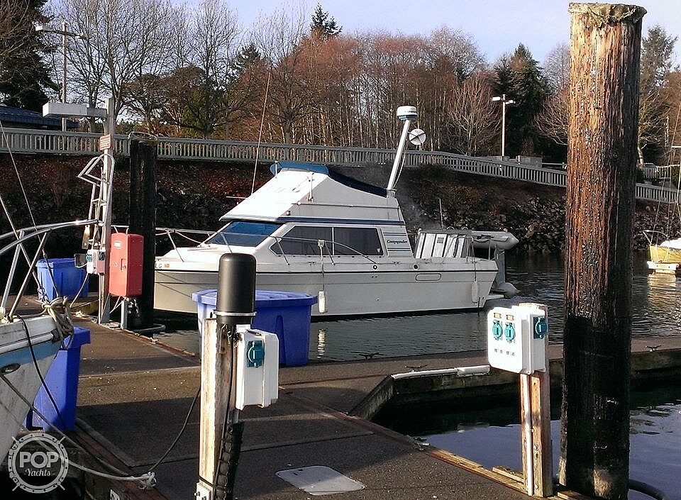 Commander Sport Fisherman 1988 Commander Sport Fisherman for sale in Sequim, WA