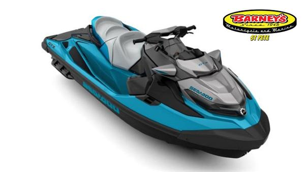Sea-Doo GTX 155 IBR SOUND