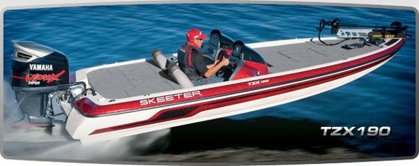 Skeeter TZX -190