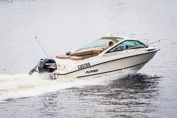Flipper 600