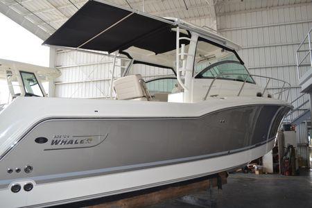 2019 Boston Whaler 315 Conquest, Naples Florida - boats com