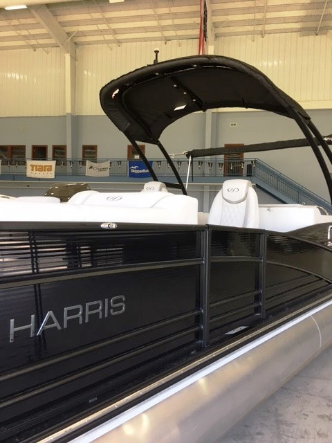 Harris Flotebote 250