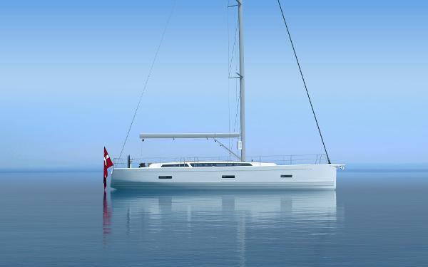 X-Yachts X4.9