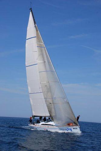 Sly Yachts 47' Cruiser
