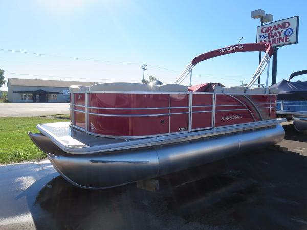 Starcraft cx 21 c boats for sale for Norris craft boats for sale