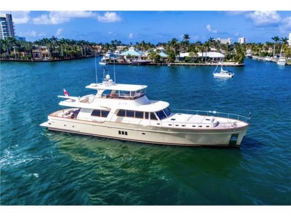Vicem Motoryacht Main Profile