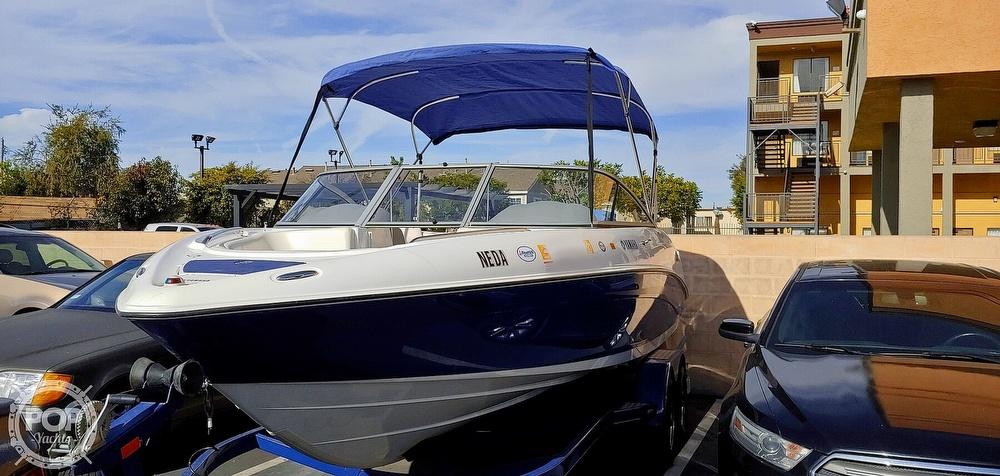 Yamaha Boats SX 230 2005 Yamaha SX 230 for sale in Huntington Beach, CA