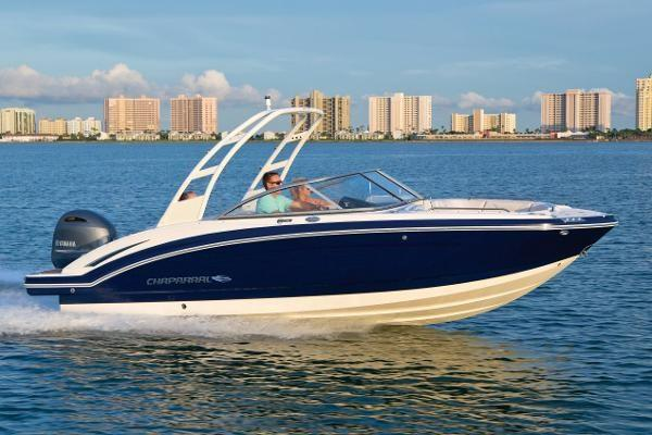 Chaparral 230 Suncoast