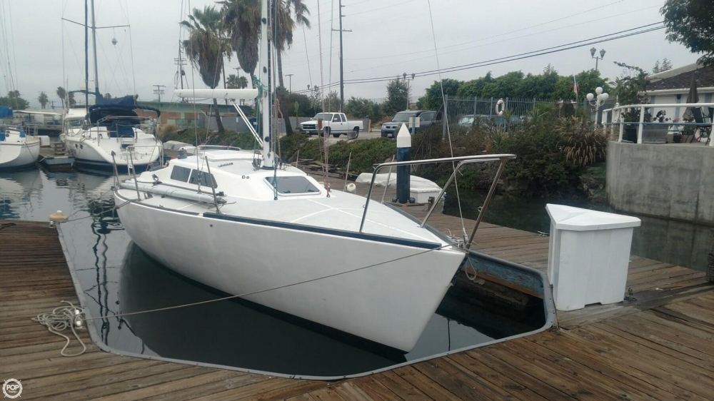 Soverel 33 1985 Soverel 33 for sale in Long Beach, CA
