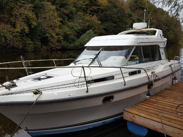 Nimbus 31 C Nimbus 31C for sale with BJ Marine