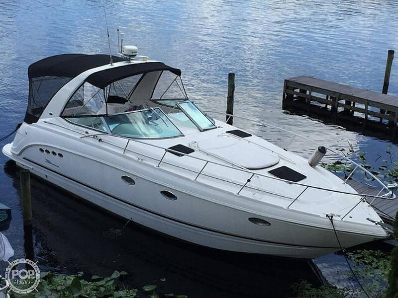 Chaparral Signature 350 2001 Chaparral Signature 350 for sale in Astor, FL