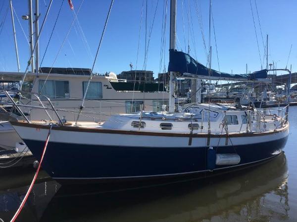 Cutter Class - Cape Marine Coast 34