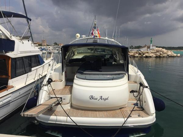Atlantis 55 For Sale