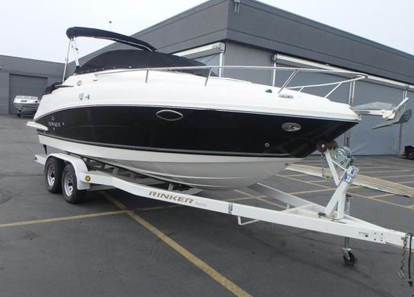 Rinker 230 Captiva Atlantic