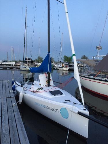 J Boats J/70