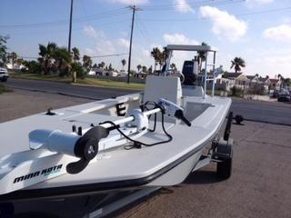 2000 pathfinder boat