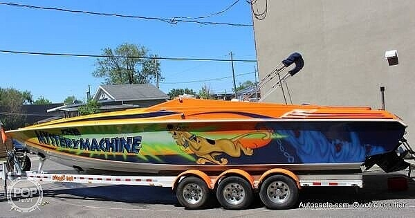Sonic 35 Ss 1997 Sonic 35 for sale in Longueuil, QC