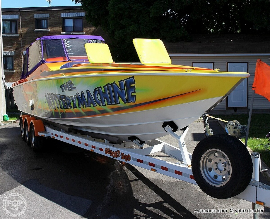 Sonic 35 Ss 1997 Sonic 35 SS for sale in Longueuil, QC