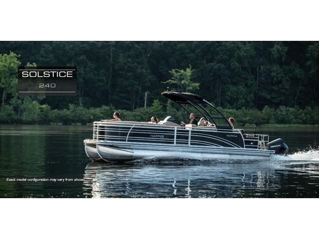 Harris Solstice 240 SL