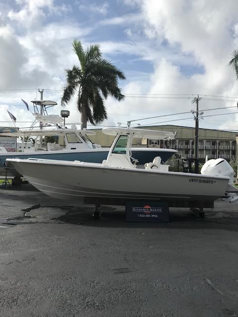 Everglades 273 CC