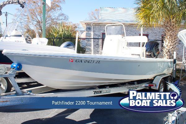 Pathfinder 2200 Tournament Edition