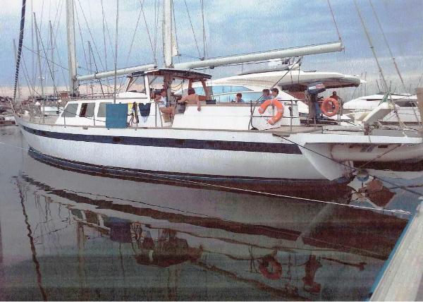 Philippou Bros S.A. (GR) GOLETTA 75' Deriva Mobile