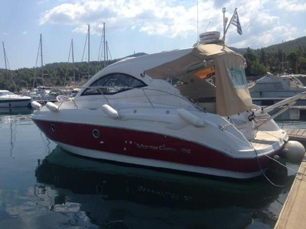 Beneteau Monte Carlo 32 HT Used Monte-Carlo 32 for sale in Greece by Alvea Yachts