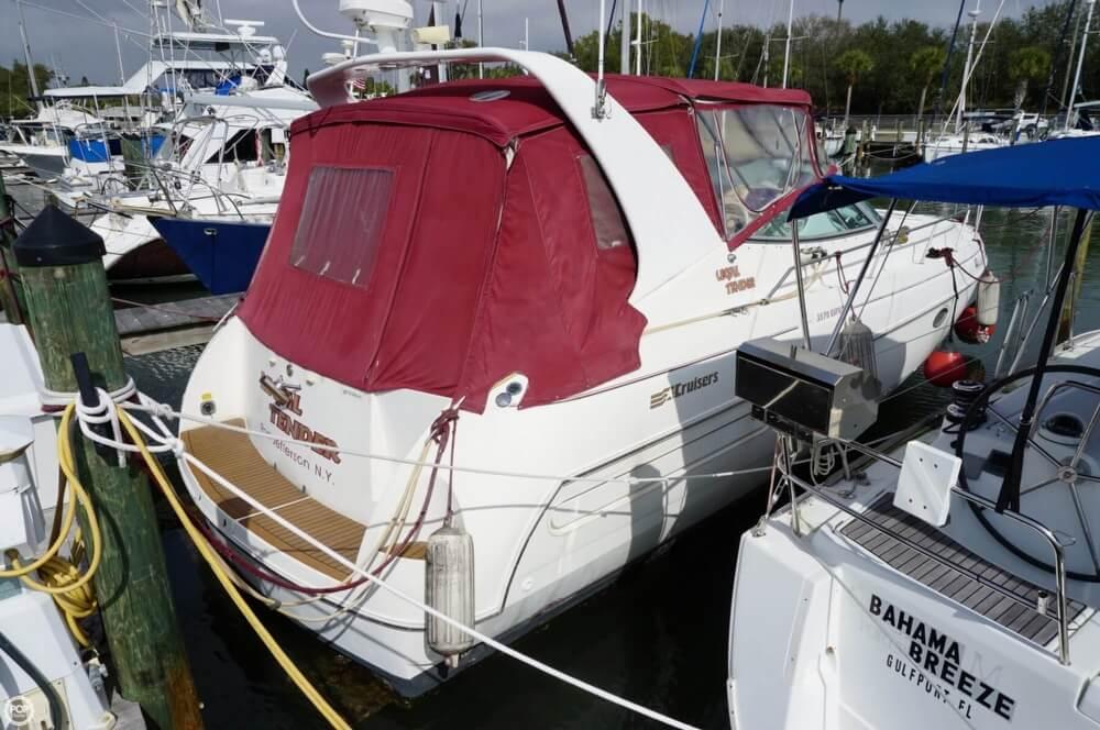 Cruisers 3570 Esprit 1996 Cruisers 3570 Esprit for sale in Gulfport, FL
