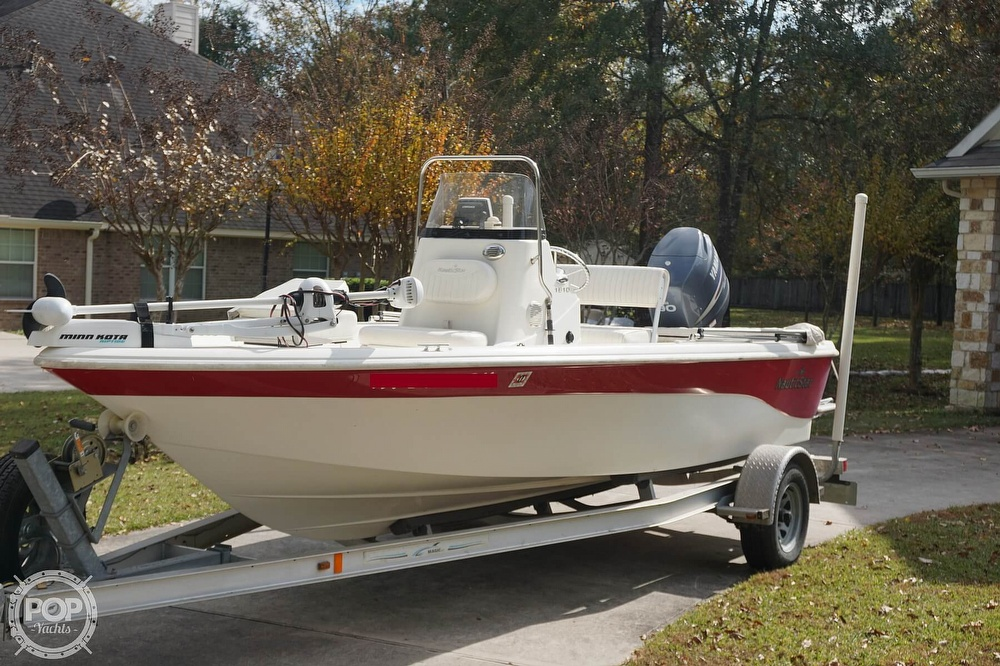 NauticStar 1810 2011 Nautic Star 1810 for sale in Huffman, TX