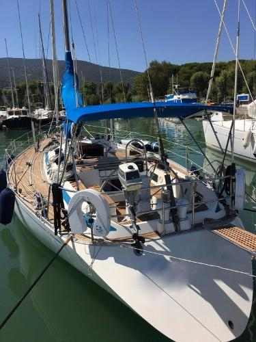 Swan 46 Mk1 Swan 46 Mk1
