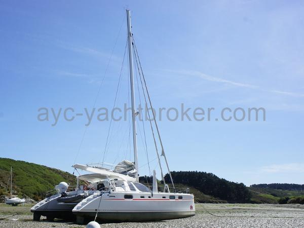 Catana 582 Catana 582 - AYC Yachtbroker