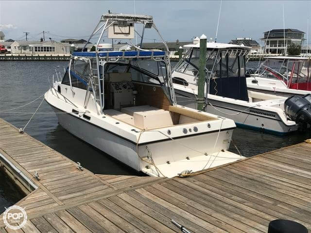 Delta 28 1988 Delta 28 for sale in Fairfield, NJ