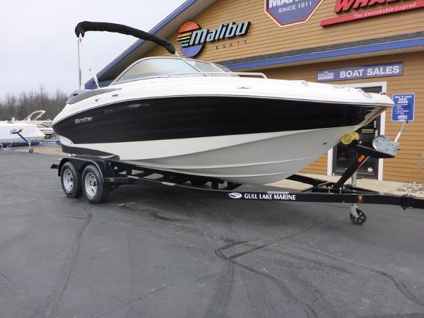 Southwind Sport Deck 2200